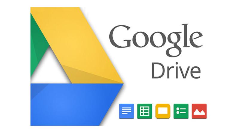 Google 雲端硬碟 – 超方便電腦手機同步管理平台