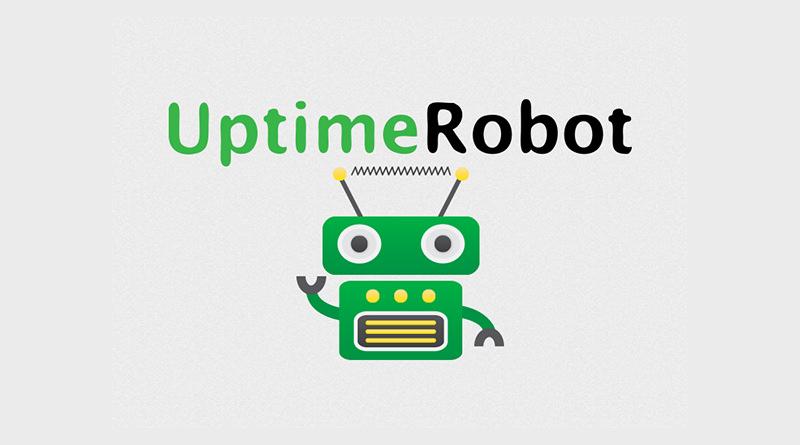 Uptime Robot 免費伺服器監控@斷線即簡訊 Email 通知
