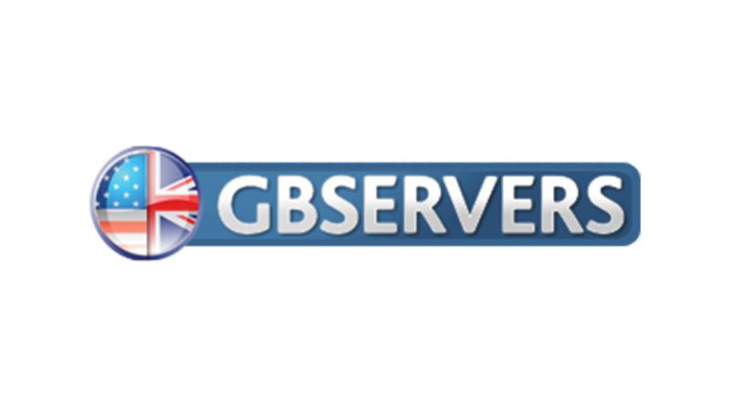 GBServers – 英国机房 VPS/送 cPanel 授权/月付£5.5磅