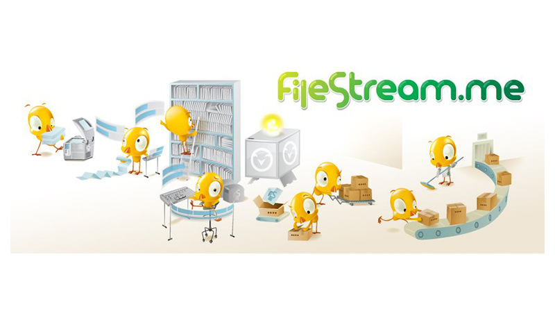 filestream,me