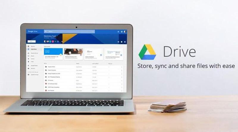 Google 新推出備份工具 Backup & Sync 檔案上傳雲端