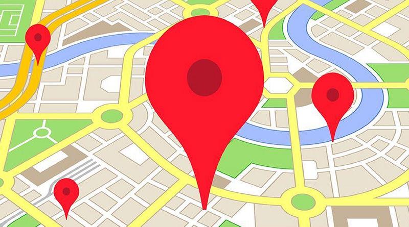 Google 地圖開放離線導航與搜尋功能@沒網路也不會迷路