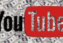YouTube 將提高廣告分潤門檻限制,抽成賺錢更難了
