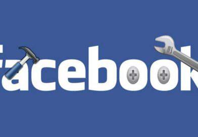 解決 Facebook 臉書晚上很慢加速瀏覽教學文