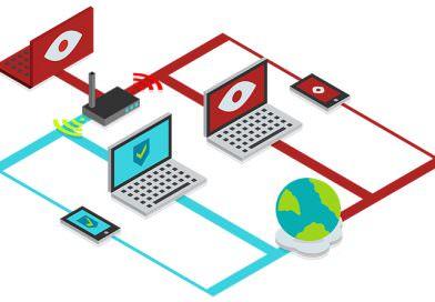 Windows 10 平台 VPN 設定連線教學
