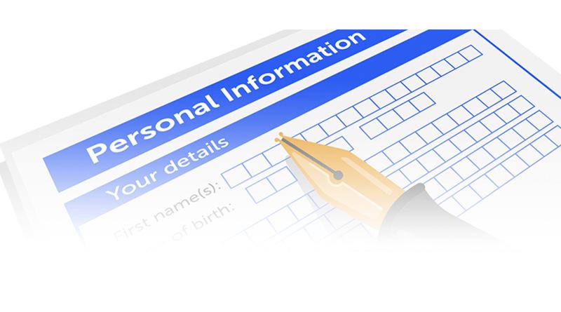 Fake Name Tool 個人身分/信用卡/地址及帳密假資料隨機產生器