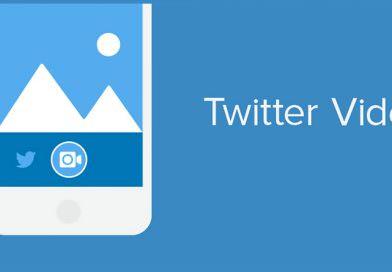 Twitter 推特影片下載免裝軟體支援電腦手機多平台教學文
