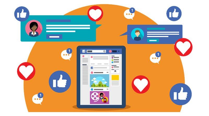 Facebook 臉書塗鴉牆未按讚回覆「你看過的貼文」列表瀏覽