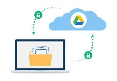 Google Drive 一鍵取得真實連結 & 下載點加密防護教學文