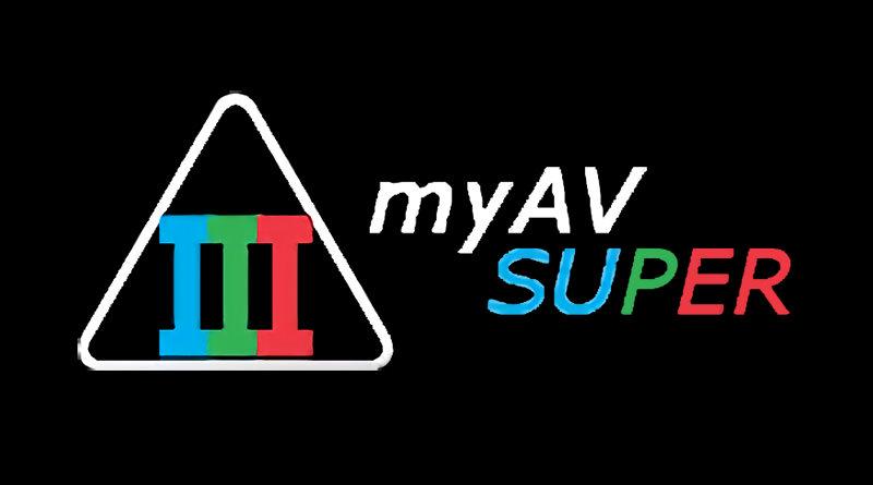 myAV SUPER 片源優質#主打長片深受香港老司機喜愛