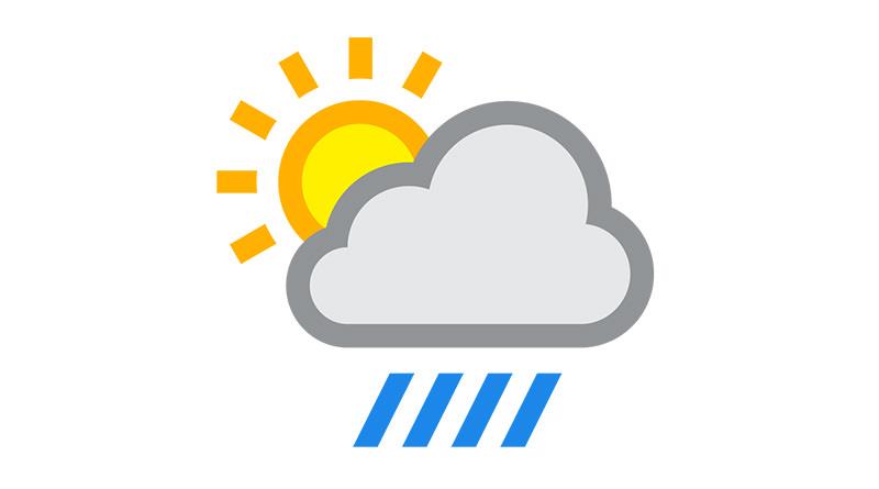中華職棒台灣城市主要球場天氣#即時影像#雷達回波資訊查詢