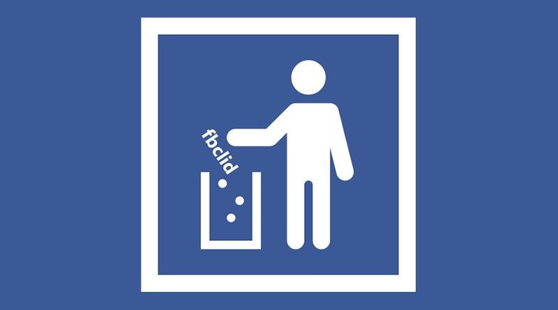 Facebook 臉書外部連結 fbclid 網址移除 & GA 參數過濾教學