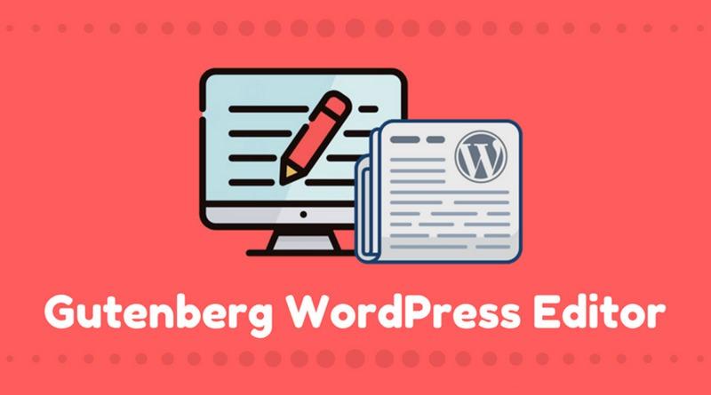 WordPress 5.0 停用新版古騰堡編輯器切換舊版寫文章介面教學
