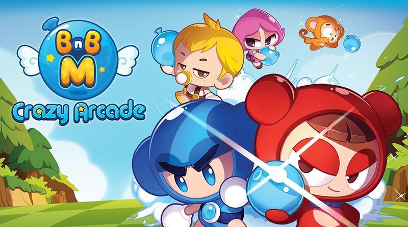 「爆爆王M」進軍手遊 iOS / Android 免費下載玩遊戲