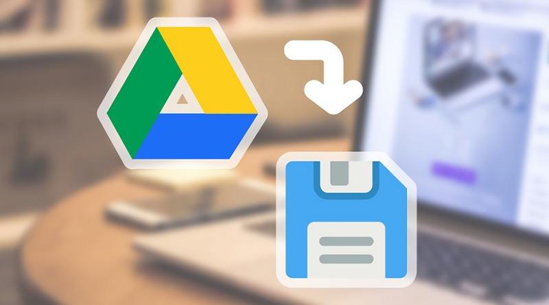 Google Drive 複製資料夾檔案帳號移轉備份教學#免按副本互傳