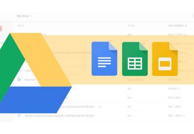 如何將 Google Drive 的副本檔名批次修改重新命名教學?