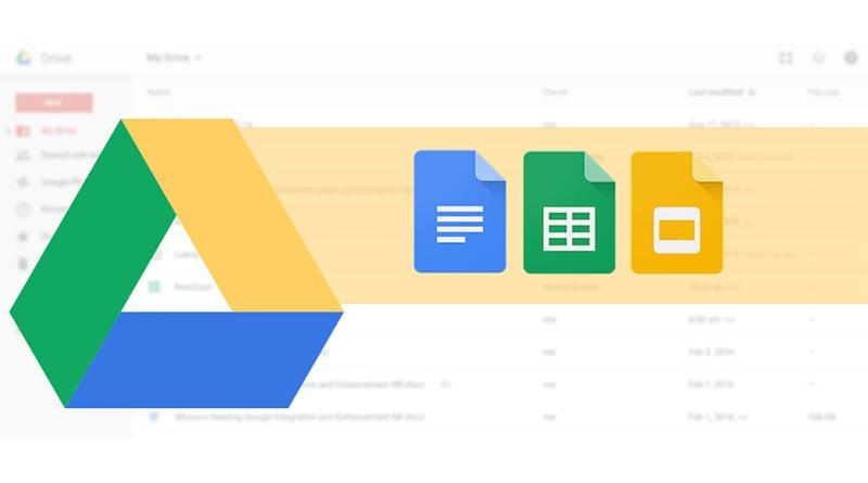 如何將 Google Drive 的副本檔名批次刪除重新命名教學?