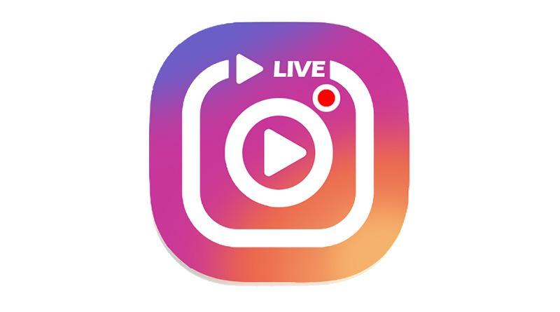 Instagram Live 電腦版直播收看#IG 影片重播回放下載保存教學