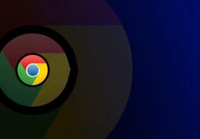 Google Chrome 瀏覽器深色護眼暗黑模式啟用教學