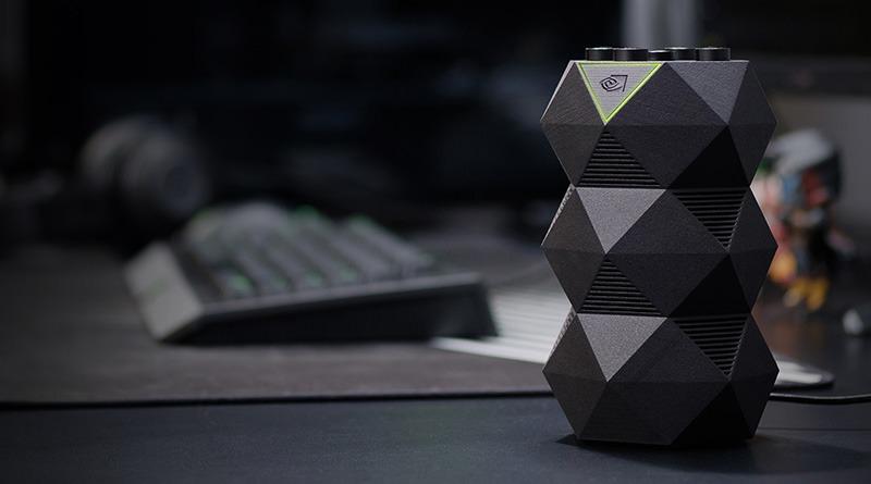 NVIDIA GeForce RTX R.O.N. 智能全像助理打造完美遊戲體驗?