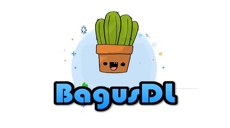 BagusDL 免费空间高级付费会员专属高速下载点产生器