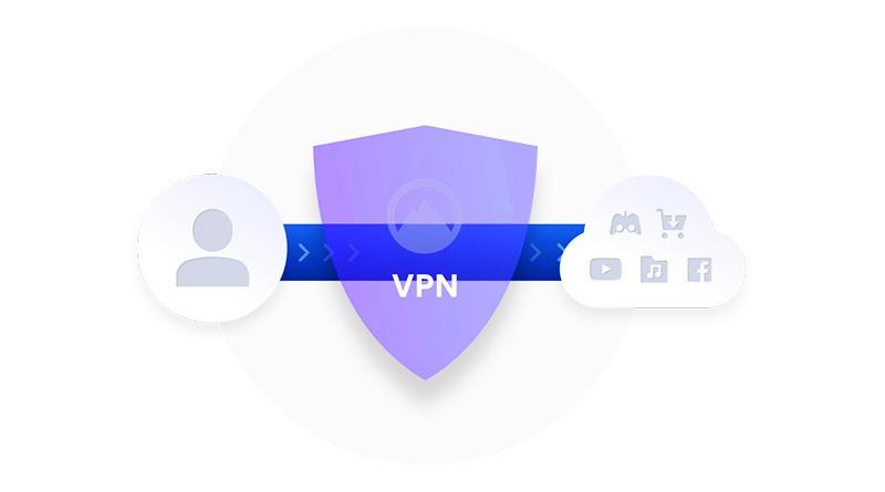 美國 VPN 推薦免費電腦跳板軟體 + 手機 App 下載 & 使用心得