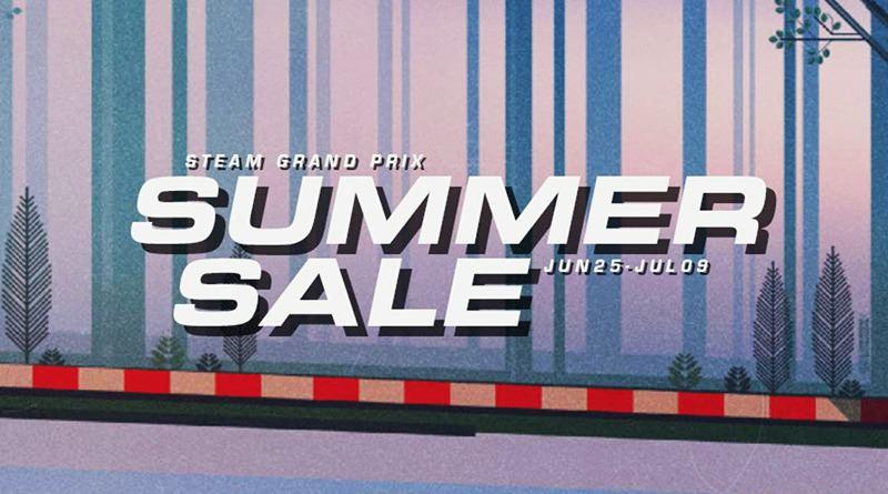 STEAM 夏日特卖 6/25~7/9 日限时特价开跑电玩迷照过来