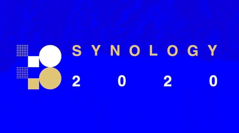 Synology 2020 发表会之新机型 + DSM7.0 新功能活动纪录文