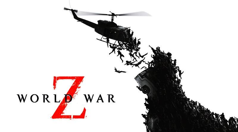 末日之戰 World War Z 活屍射擊限時免費下載電腦遊戲