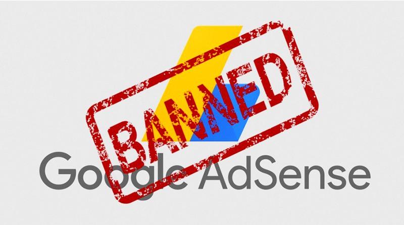 Google Adsense 被停权封锁帐号申诉复权 + 客服联系教学