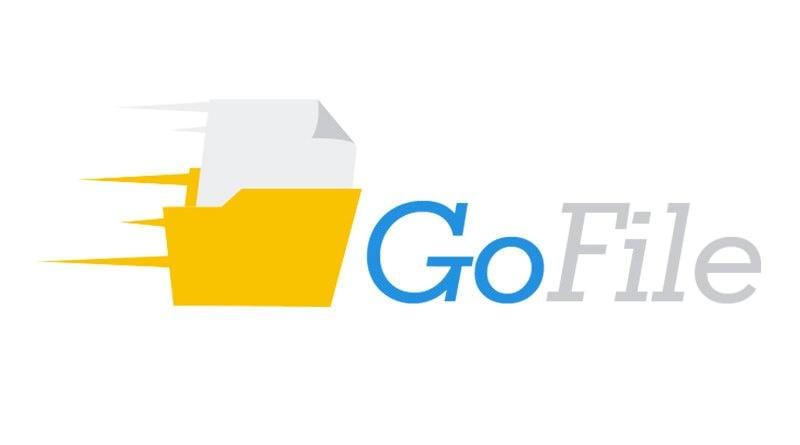 Gofile 無廣告檔案大小限制號稱保存 100 年不用註冊免費空間