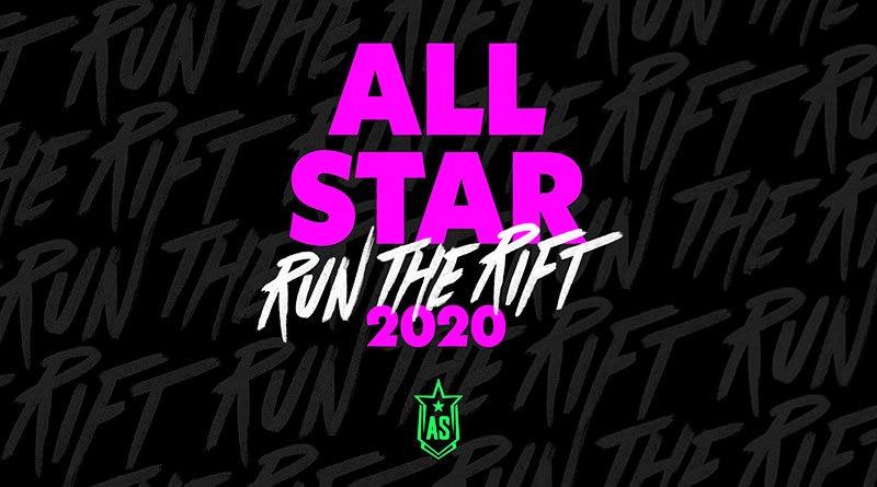 2020 LOL All Star 英雄聯盟全明星賽網路直播線上看 + 賽程資訊