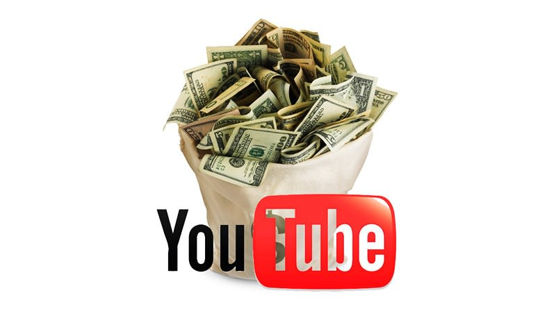 YouTuber 來自「美國觀眾」廣告費將被課稅最快 6 月上路
