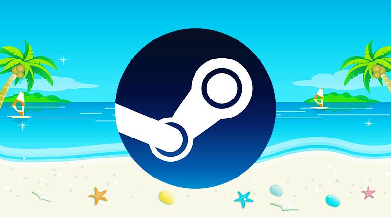 STEAM 夏日特賣 6/25~7/9 限時特價#2021 夏季電玩促銷優惠