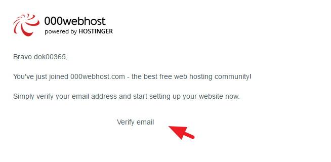000Webhost – 老牌免费 PHP +MySQL 空间申请教学