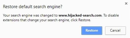 Windows 系統 Chrome 瀏覽器新增更多安全防毒功能