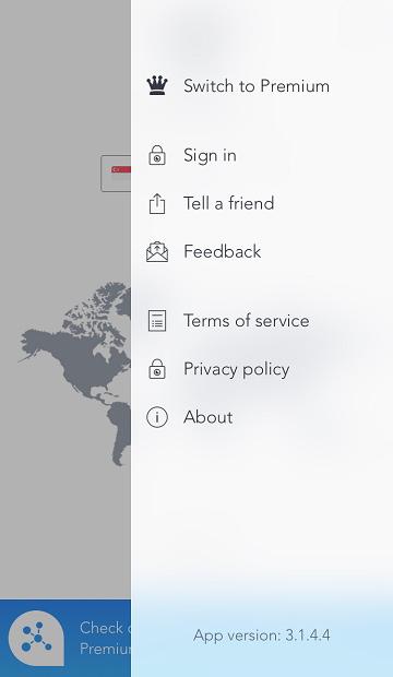 Browsec VPN 簡易好用跨區瀏覽多平台套件