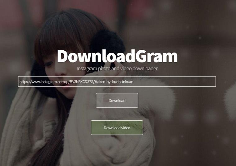 如何免裝軟體下載 Instagram 照片影片到電腦