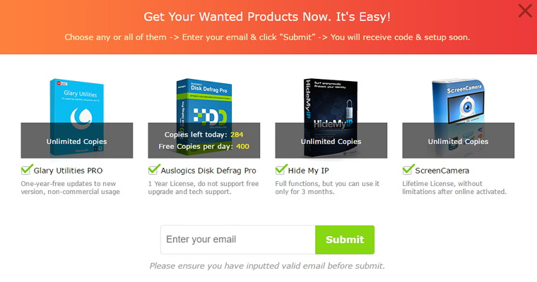 WinXDVD 十一週年慶贈送總值 9 美元軟體