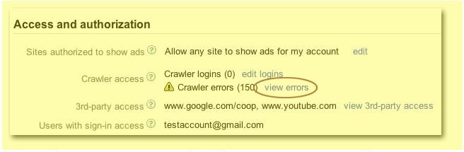 檢查 robots.txt 避免 AdSense 爬蟲出錯強化廣告匹配