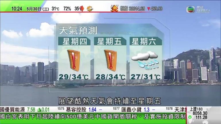 FreeTV 網路電視手機第四台免費看附台灣/日本/香港多國頻道