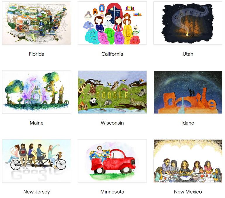 母親節快樂 – Google 紀念母親節塗鴉 & 媽媽必備實用 App 推薦