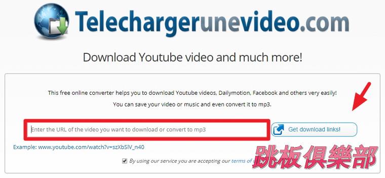 支援 YouTube 1080P 高畫質免裝軟體線上影片下載教學