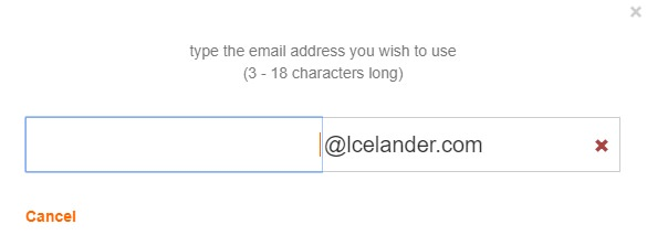 TempMailAddress 有效期多達兩週可下載信件拋棄郵箱