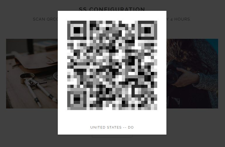 ss8 免費 SSR 帳號上網#美國/新加坡/俄羅斯節點伺服器