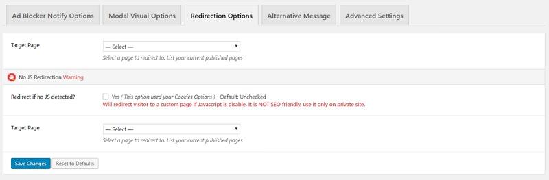 Ad Blocker Notify 偵測廣告攔截外掛確保正常顯示教學