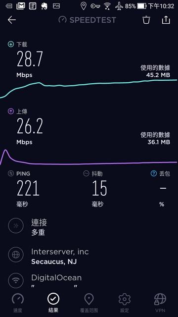 藍燈 Lantern 電腦手機翻牆 VPN 軟體#APK 無限流量快樂版下載
