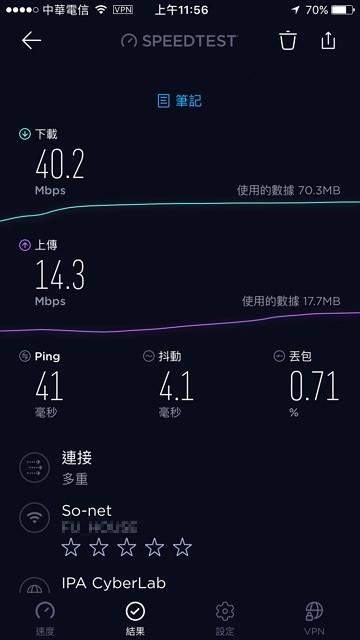 Totally Free VPN 完全免費歐美日韓中多國跳板伺服器連線工具