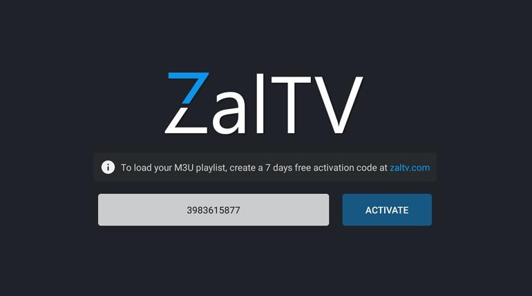 ZalTV 港台日韓歐美全世界多國 IPTV 網路直播源 APK 下載