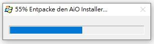 All in One Runtimes 一鍵自動安裝系統遊戲出錯必要元件軟體